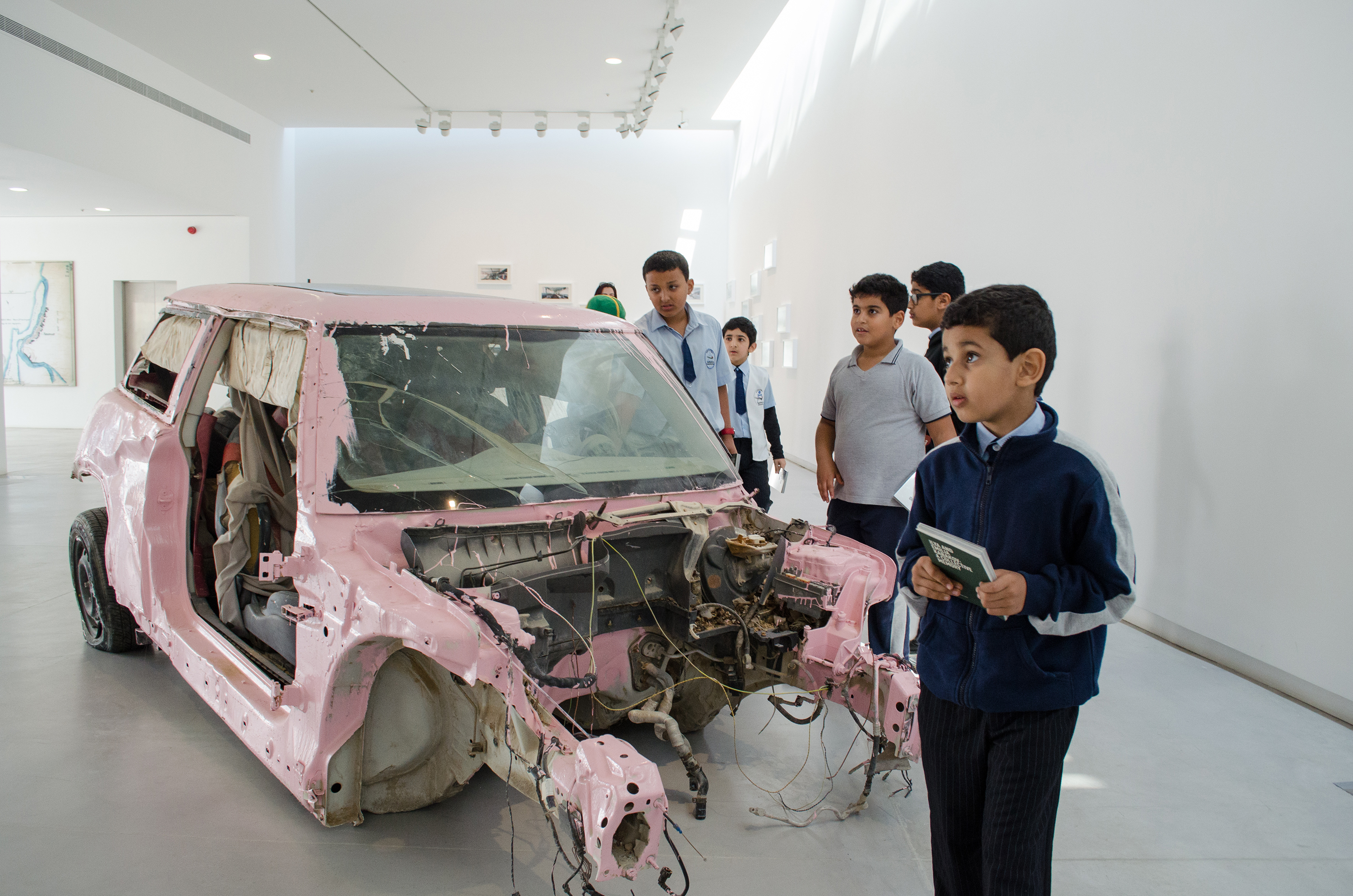Sharjah Art Foundation Collection Image