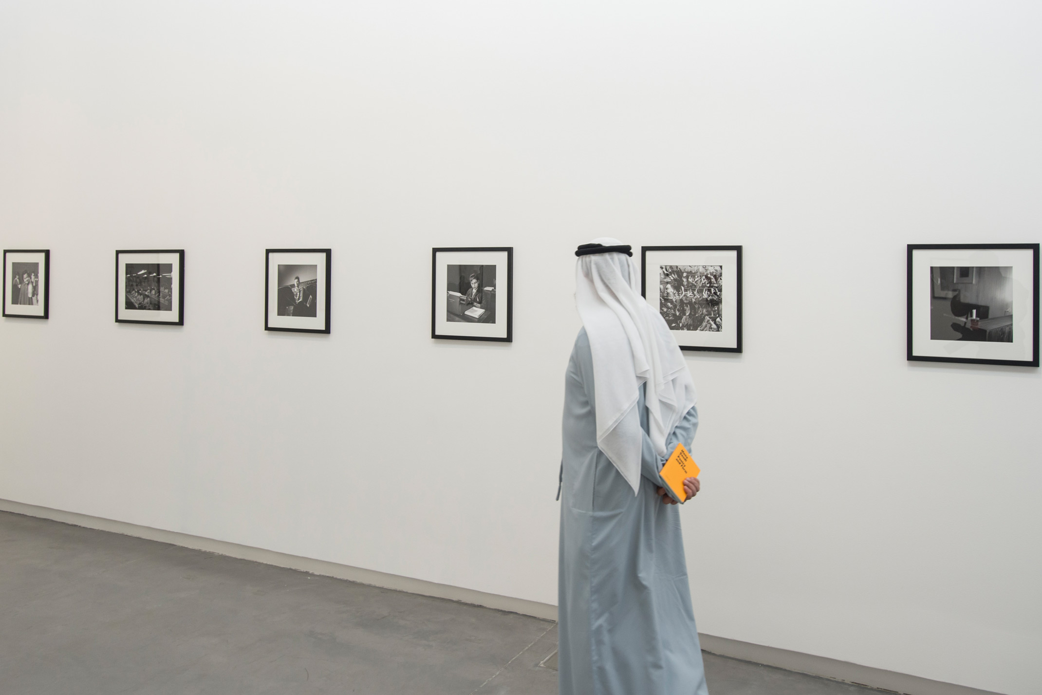 Latif Al Ani: Through the Lens 1953-1979 Image