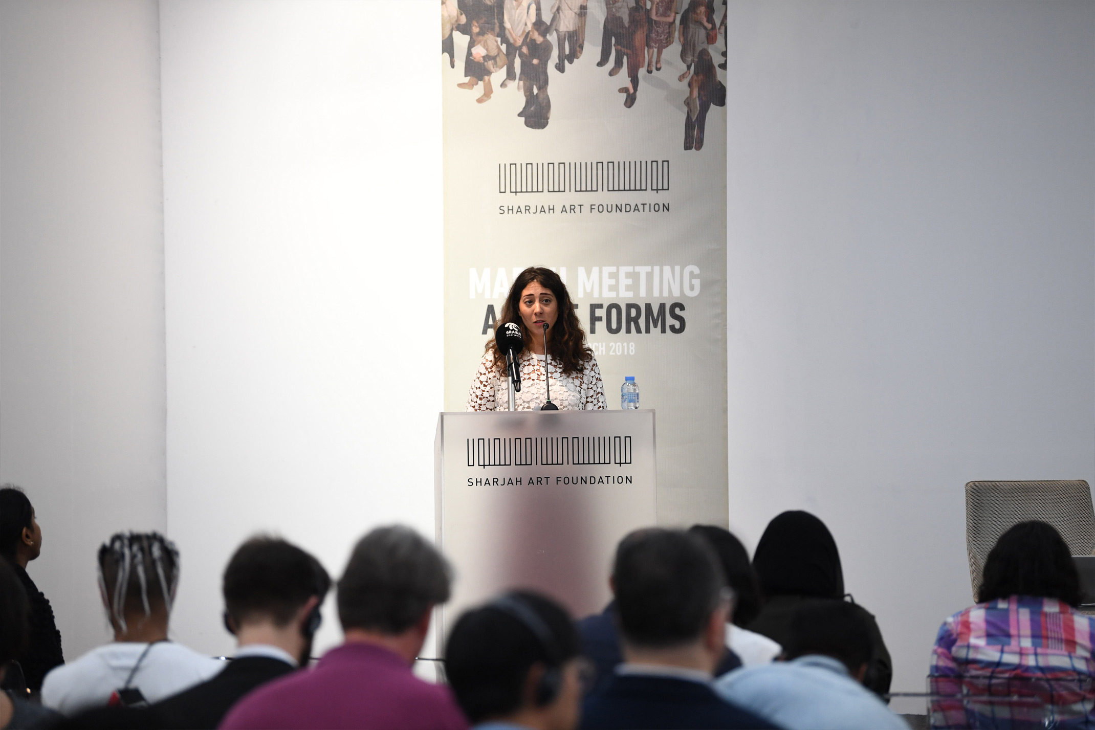 Introduction by Sharjah Art Foundation Image