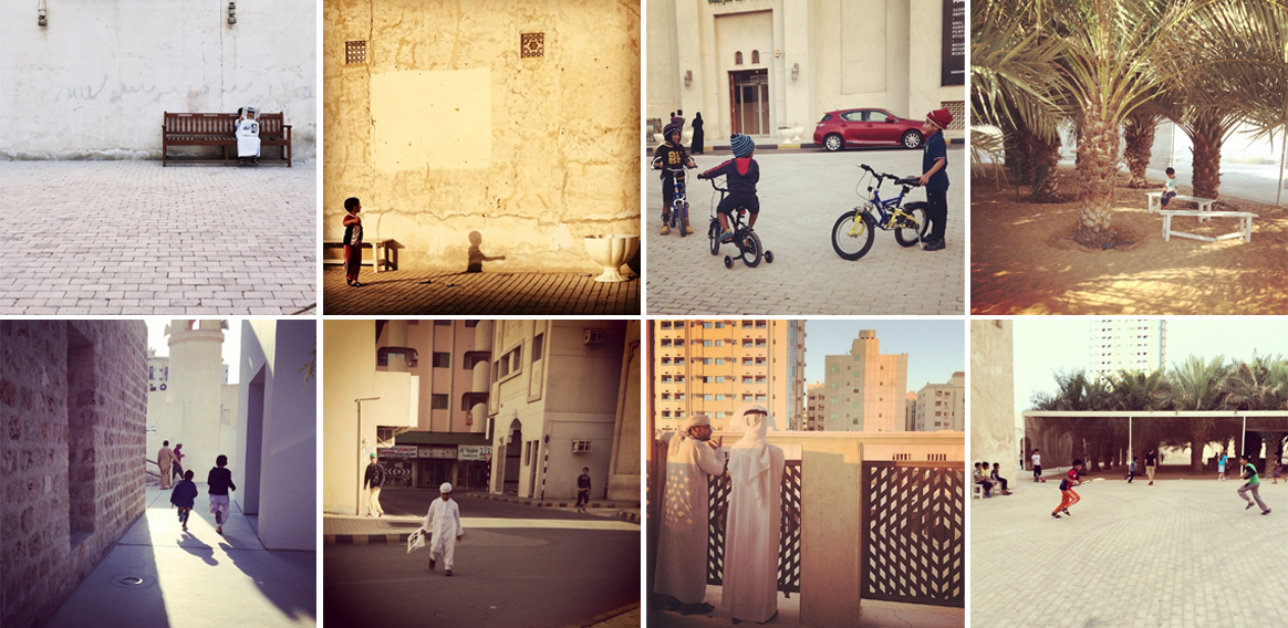 Sharjah Art Foundation Neighbourhood Image