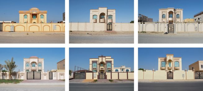 A Typology of Houses Image