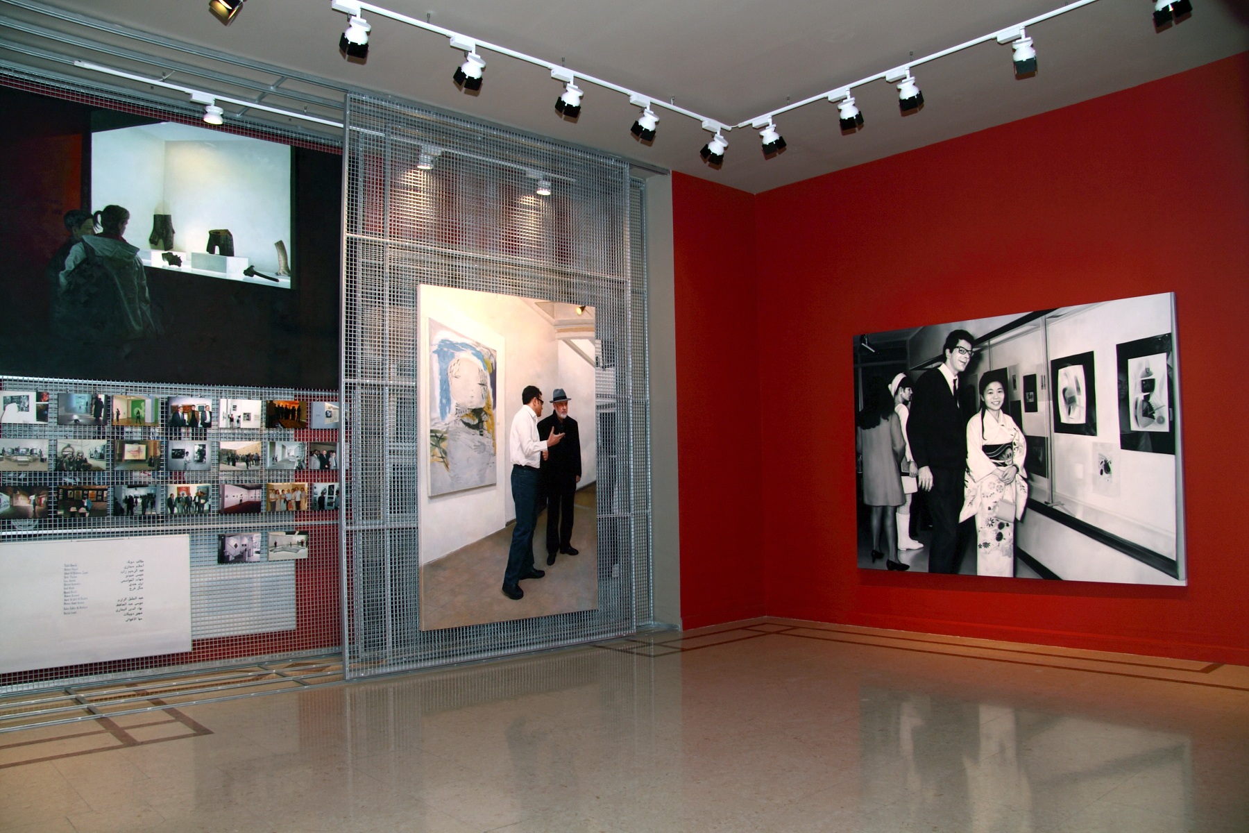 Art Exhibition: Readymade Representations 1954-2009 Image