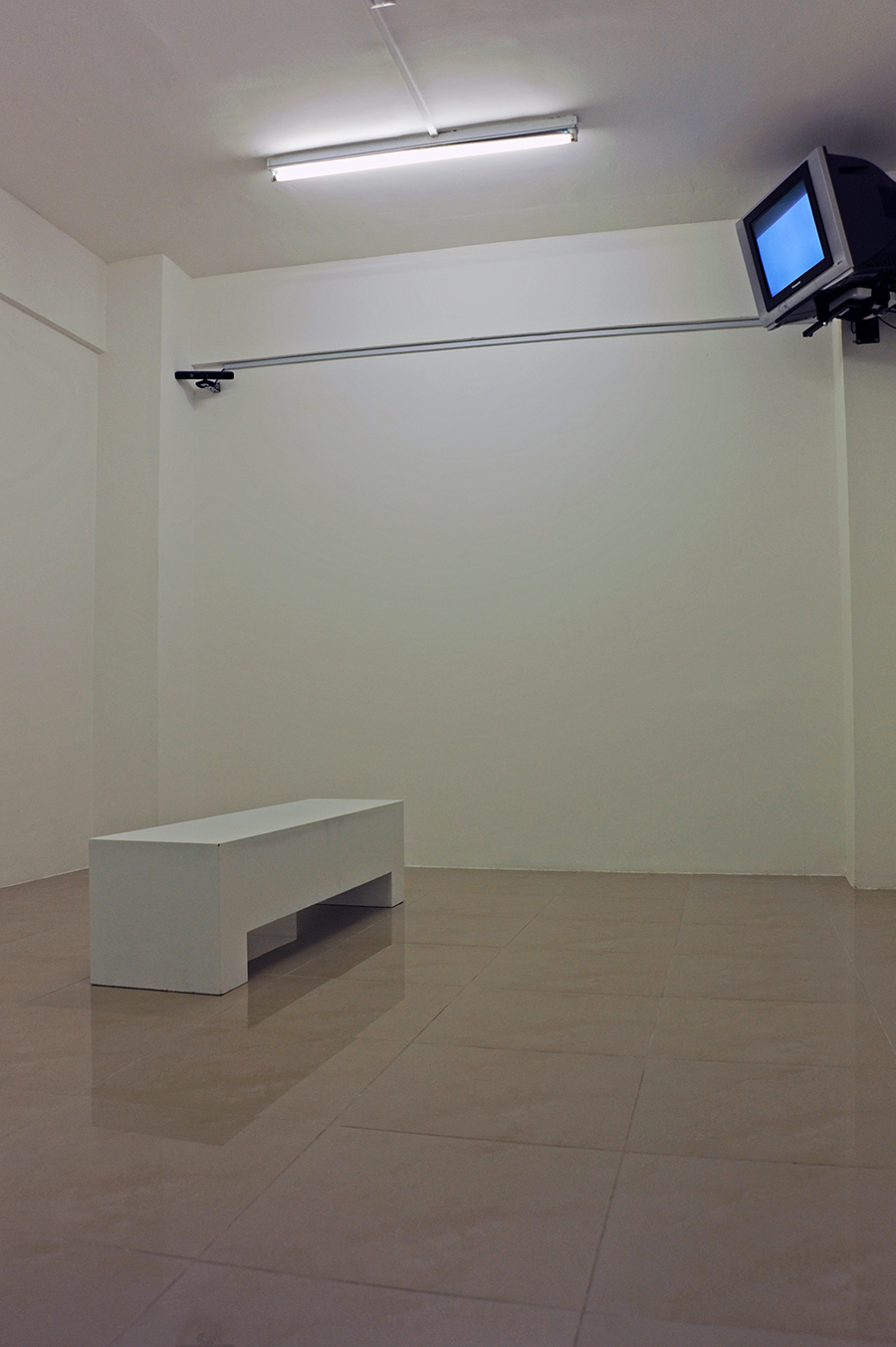 Installation of Experience Image