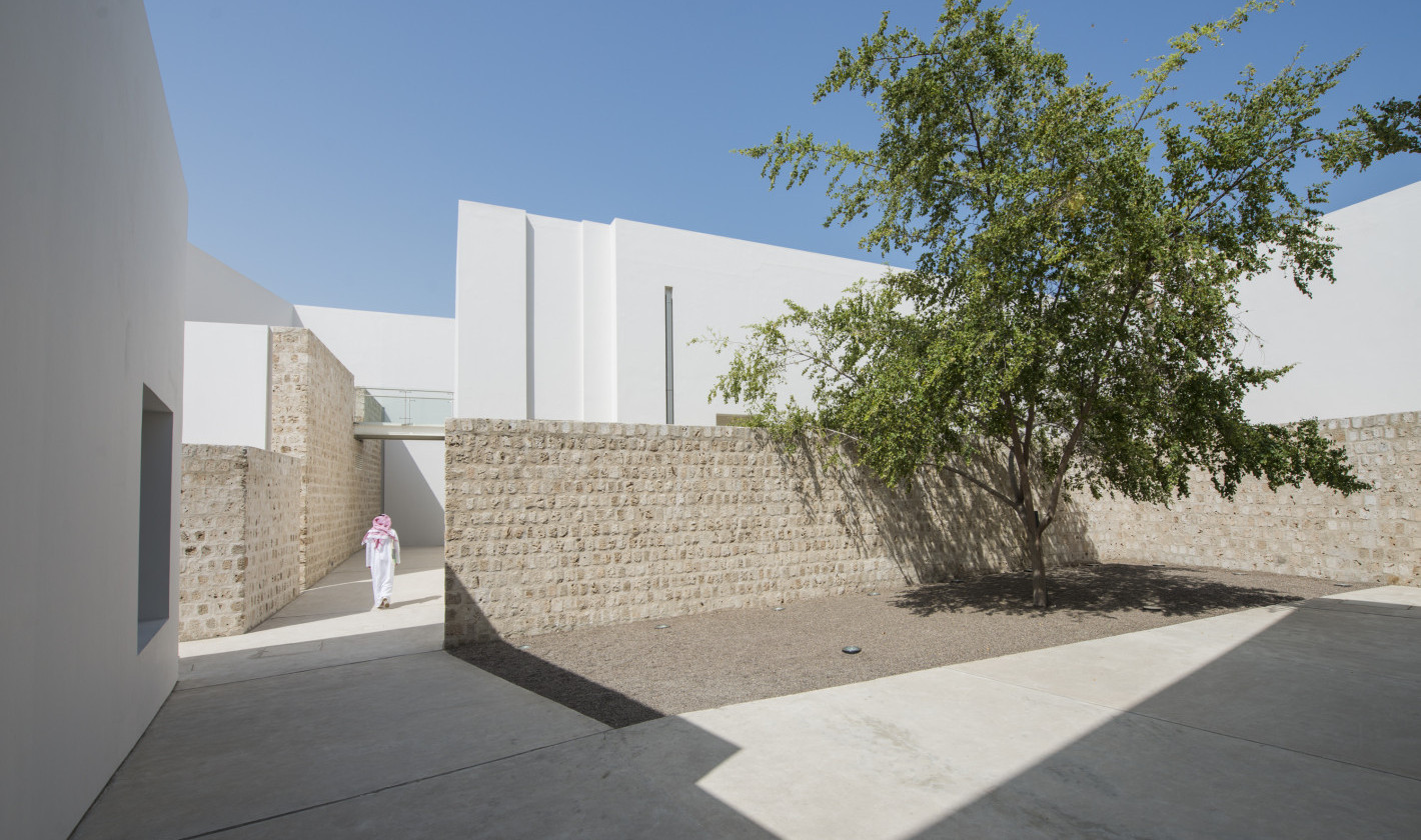 Sharjah Art Foundation venues to begin reopening from 26 June 2020