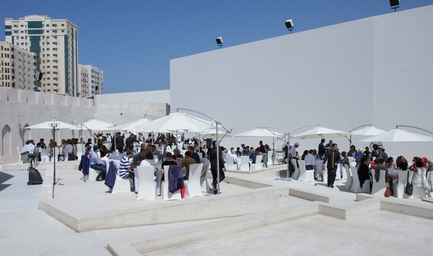 Sharjah Art Foundation Announces March Meeting 2018 Open Call for Participants