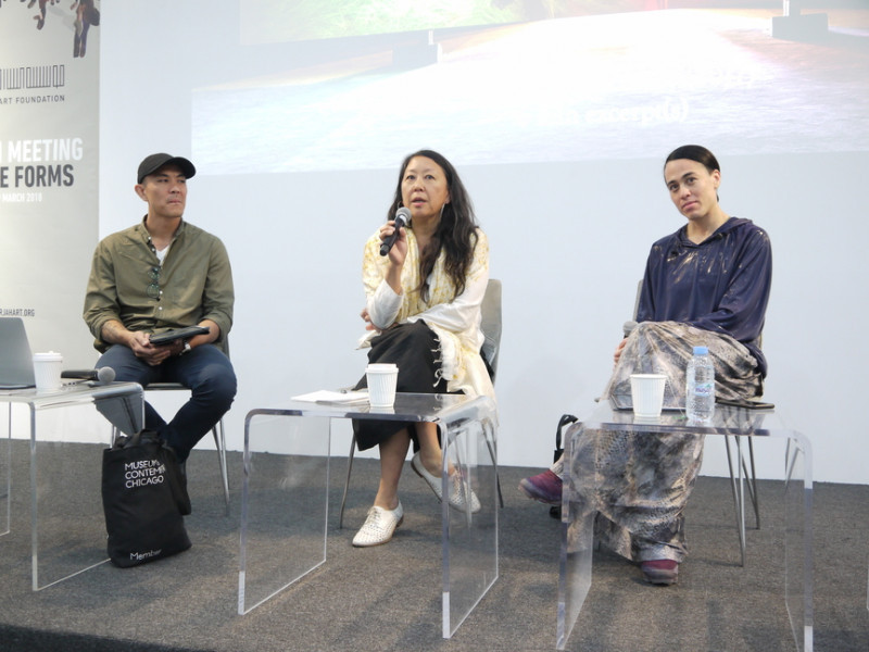 """FIELD TRIP: MARCH MEETING 2018 (DAY 2)"" by Ysabelle Cheung, ArtAsiaPacific"