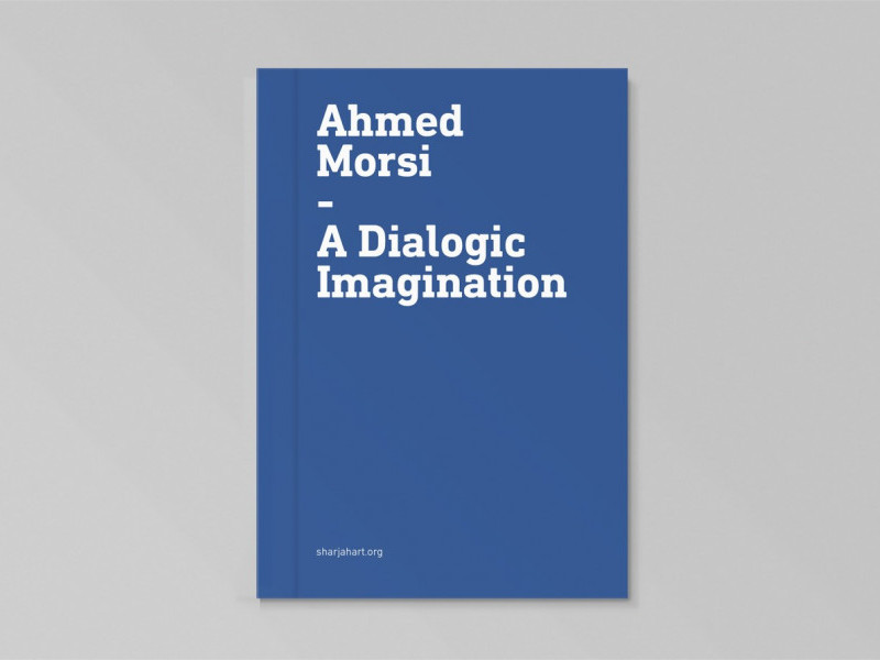 Ahmed Morsi: A Dialogic Imagination