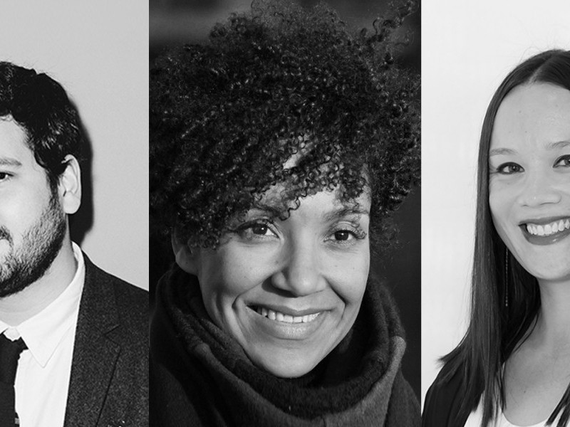 Sharjah Art Foundation Announces Sharjah Biennial 14 Curators: Zoe Butt, Omar Kholeif, and Claire Tancons
