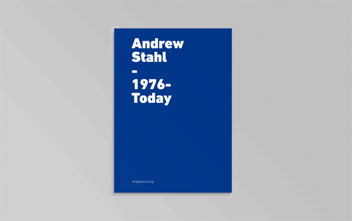 Andrew Stahl: 1976-Today