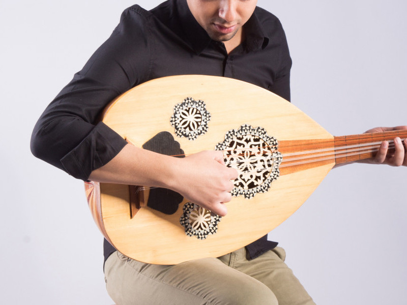 Rhythm of the Oud