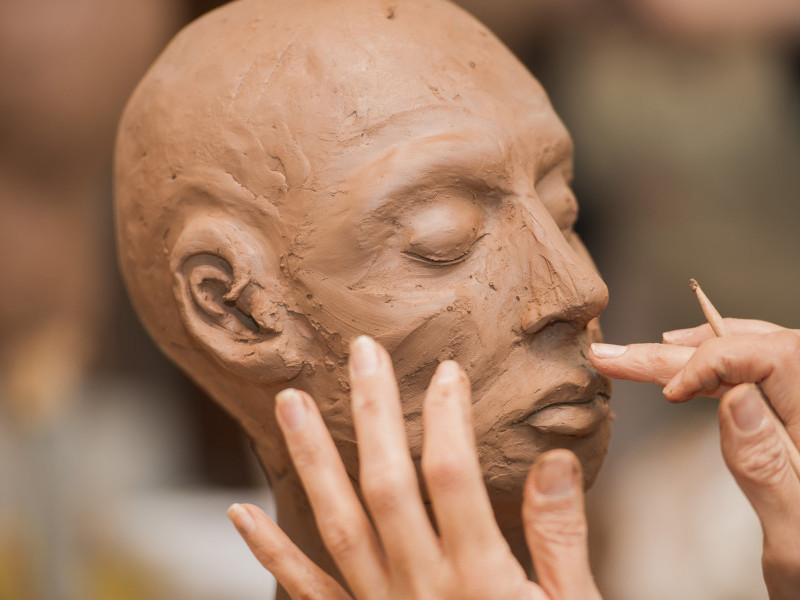 Sculpting (Intermediate)