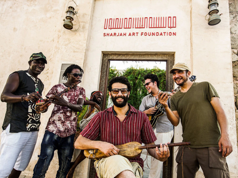 Sharjah Art Foundation Launches Music Programme this November