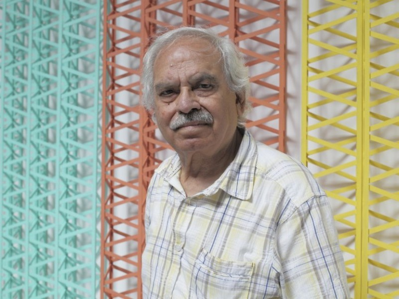 Rasheed Araeen: Various works (1978–1994)