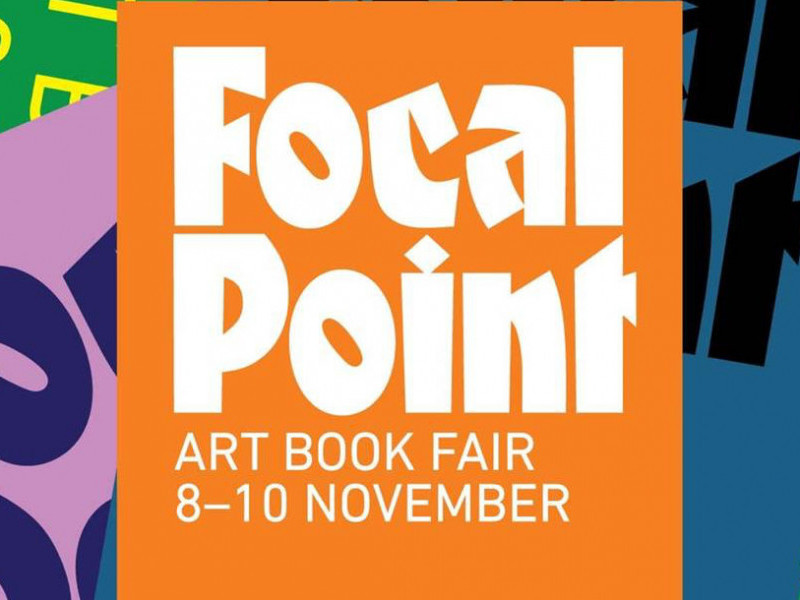 Open Call: FOCAL POINT Publishing Grant