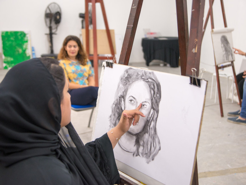 Gesture Drawing Course