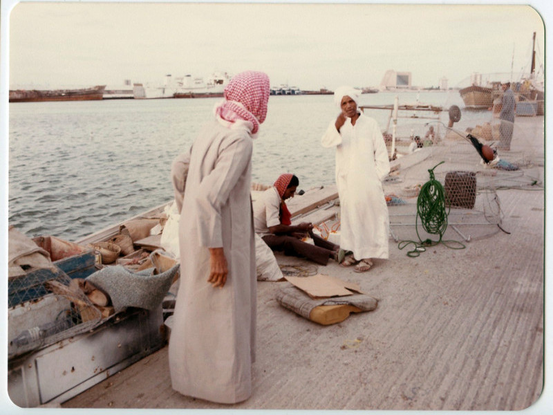 Sharjah Biennial 14: Leaving the Echo Chamber - Open Discussion for Emiratis