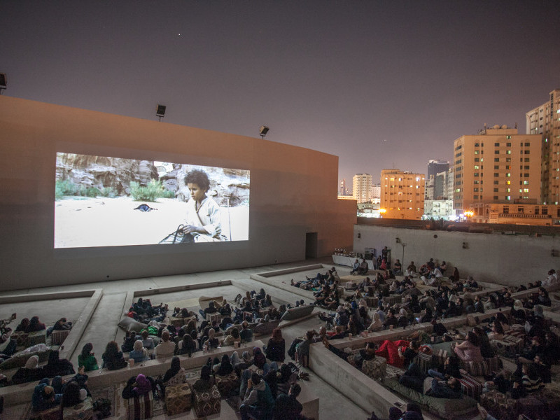 Sharjah Art Foundation Expands Commitment To Filmmaking With Major New Initiative
