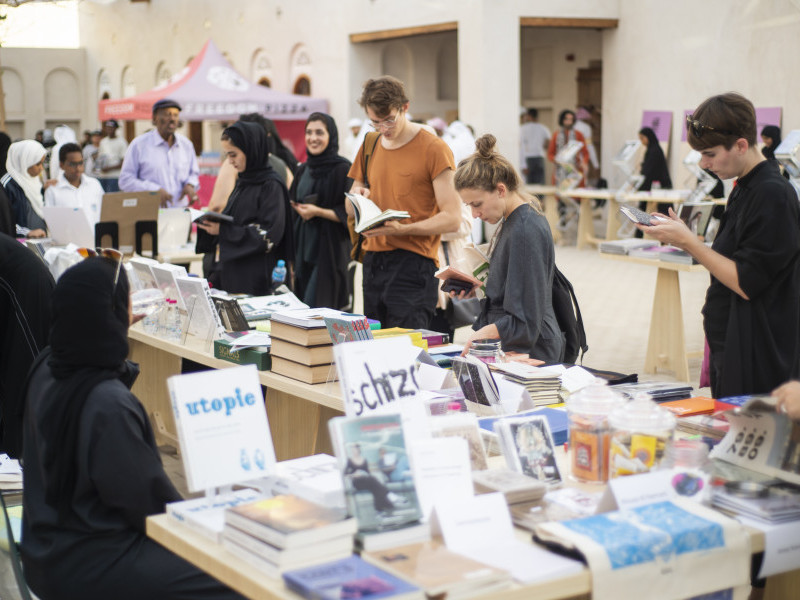 Sharjah Art Foundation Announces Winners of the FOCAL POINT 2020 Publishing Grant