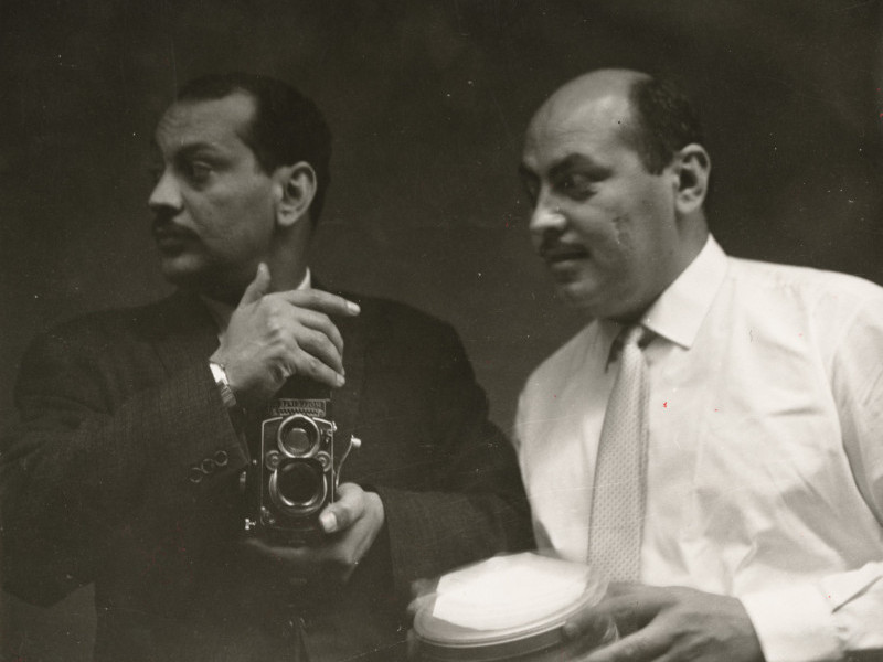 Latif Al Ani: Through the Lens 1953-1979
