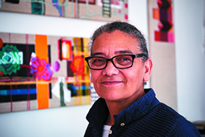 Lubaina Himid: Various works (2019–2020)