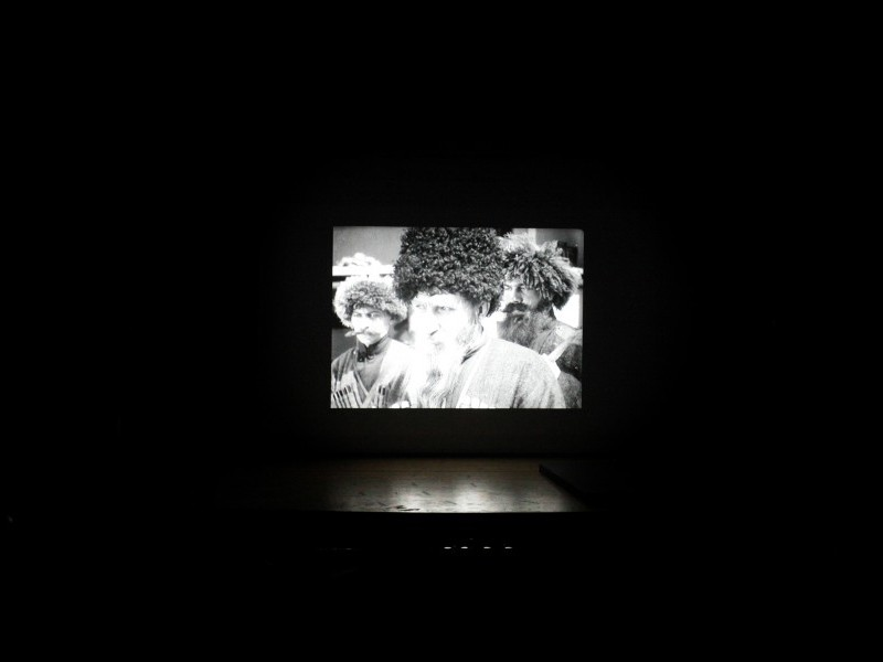 MM 2015: Screening of Eliso aka Caucasian Love (1928) Directed by Nikoloz Shengelaia