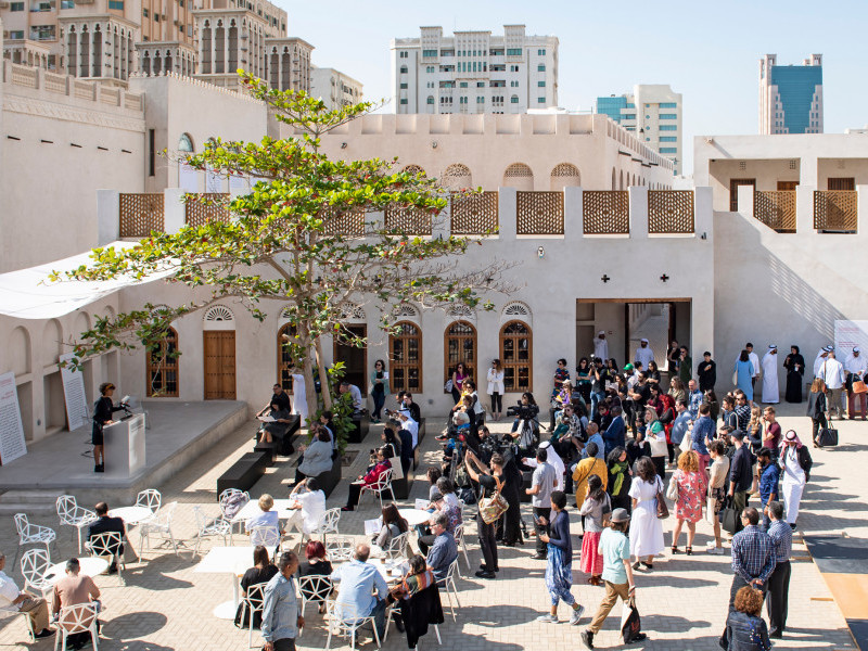 Sharjah Art Foundation Announces Spring 2020 Exhibitions and March Meeting