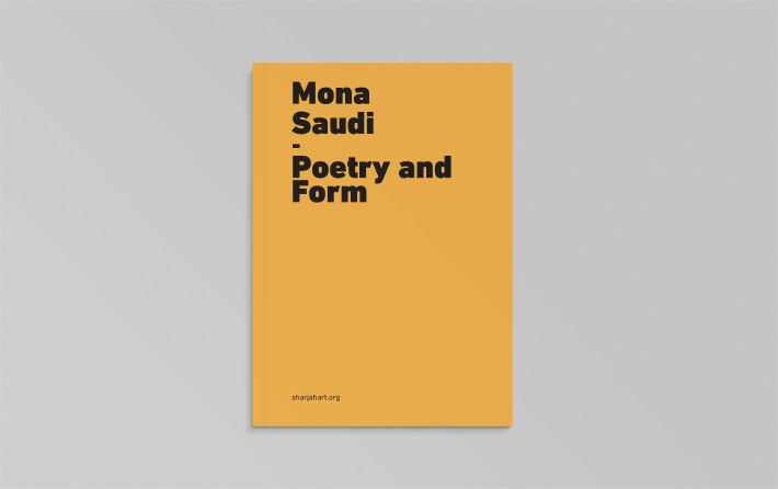 Mona Saudi: Poetry and Form