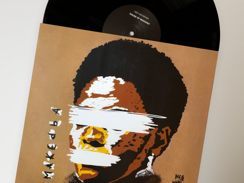 Sharjah Art Foundation Releases First Commissioned Vinyl Record
