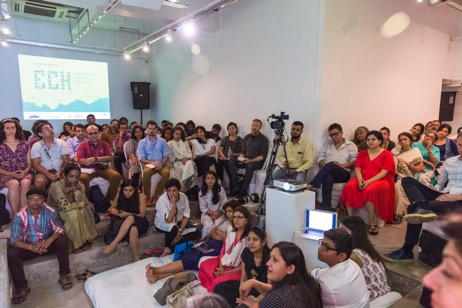 Sharjah Art Foundation in Partnership with Experimenter Learning Program Foundation Hosts Parallel Event to Experimenter Curators' Hub 2018