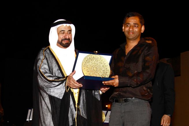 Sharjah Biennial 10 Prize Recipients Announcement
