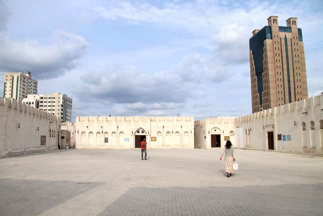 Sharjah Biennial 10 Programme Announcement