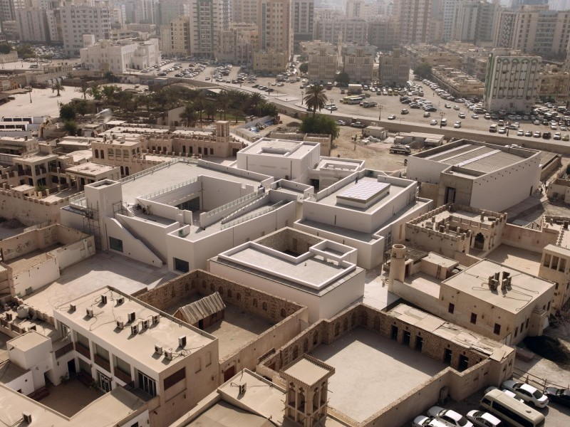 SAF Announces New Details of Sharjah Biennial 11