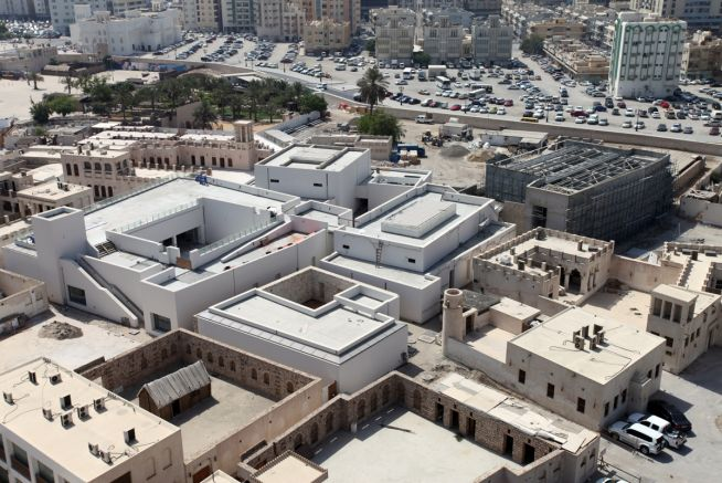 Sharjah Art Foundation Announces Sharjah Biennial 11 Opening Programme Dates