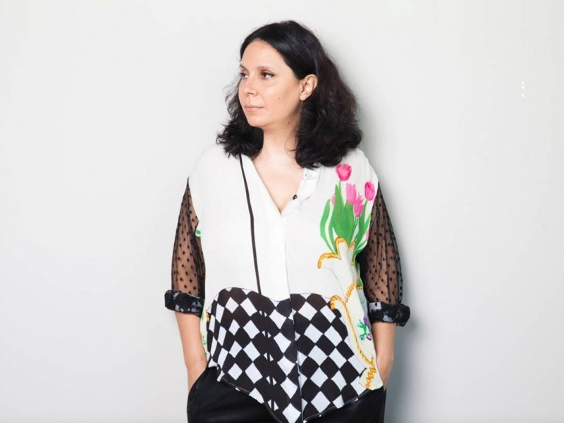 Christine Tohmé appointed Curator of Sharjah Biennial 13, opening March 2017