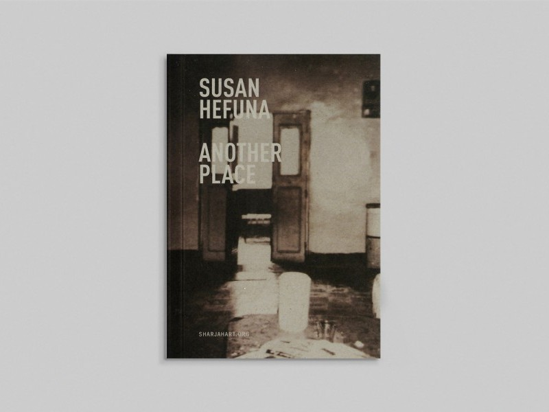 Susan Hefuna: Another Place