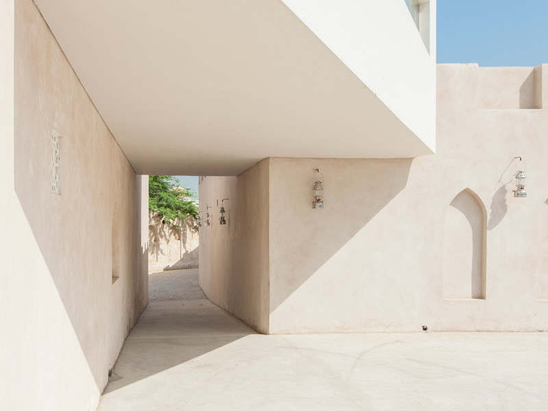 Sharjah Art Foundation venues are now open to visitors