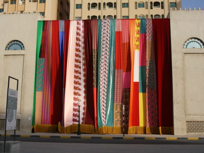 """Sharjah Biennial 13, Tamawuj: Day 5"" by HG Masters, ArtAsiaPacific"
