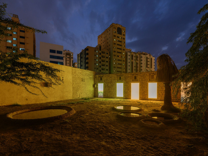Sharjah Art Foundation Announces Winners of Sharjah Biennial 14 Prize
