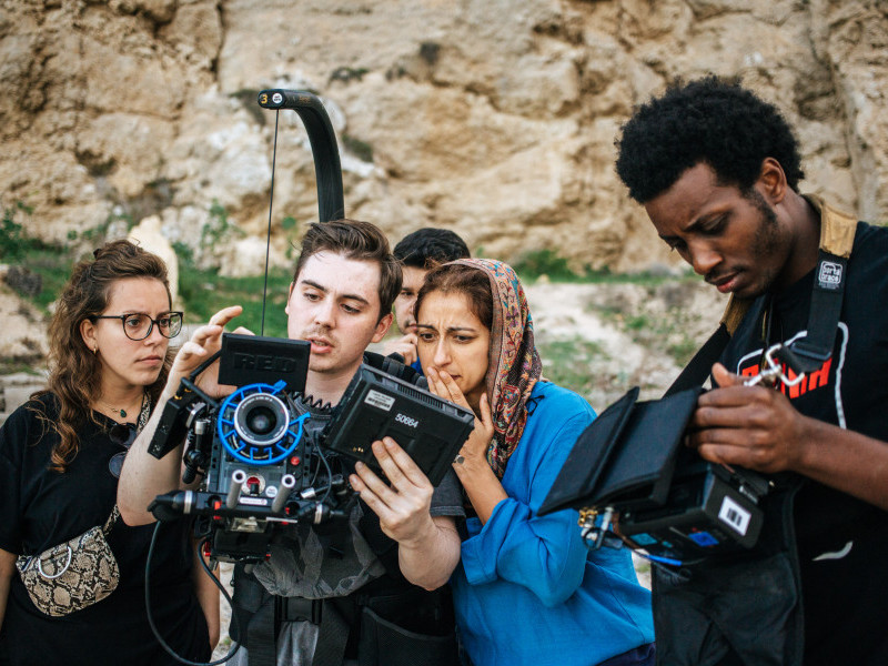 Sharjah Art Foundation Invites Filmmakers from Around the World to Apply for the 2021 SFP Short Film Production Grant
