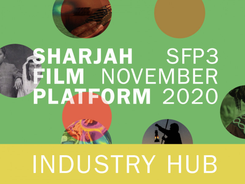 SFP3 Industry Hub: Virtual Film Distribution Market