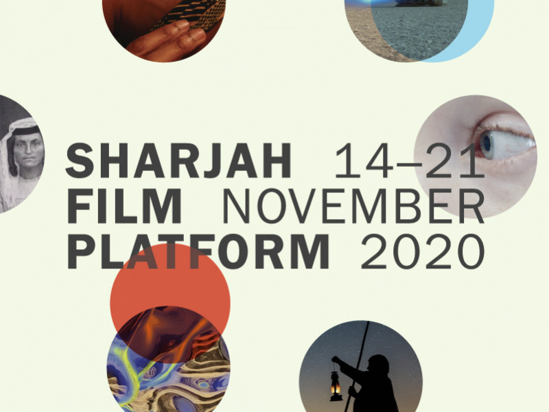 Sharjah Film Platform 3