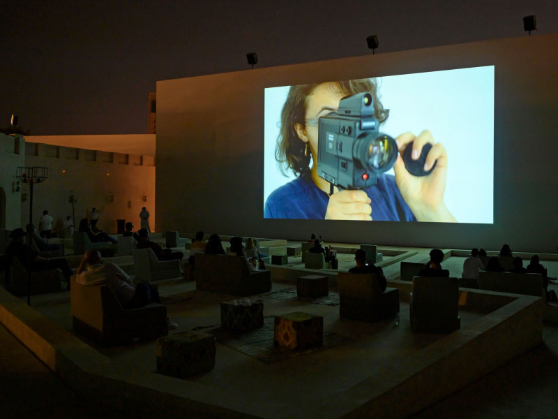 Sharjah Art Foundation Invites Filmmakers to Submit Entries for the Fourth Edition of Sharjah Film Platform