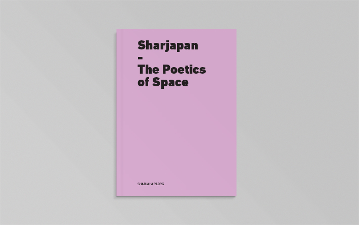 Sharjapan: The Poetics of Space