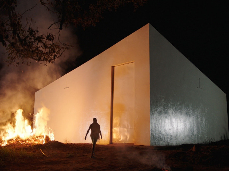Sharjah Art Foundation and The Africa Institute to Co-host Global Museum Launch Middle East Premiere of White Cube (2020)