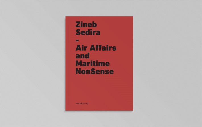Zineb Sedira: Air Affairs and Maritime NonSense