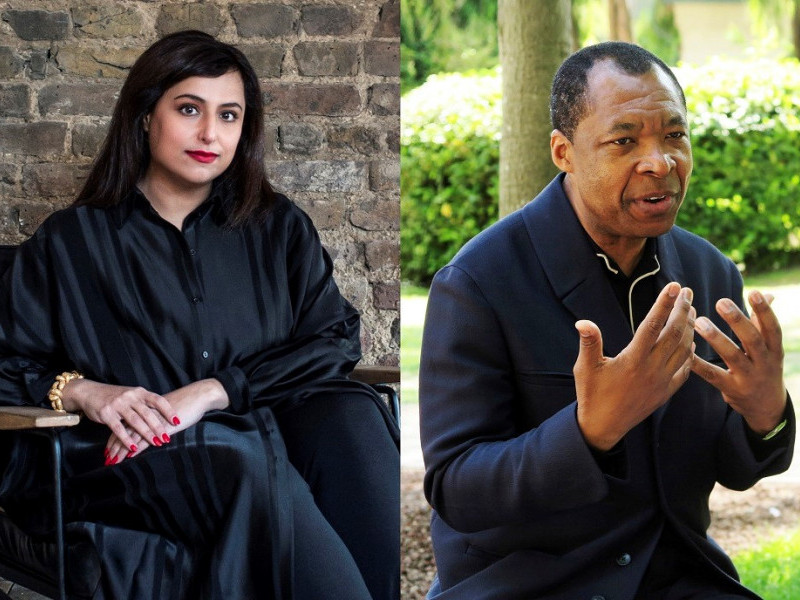Sharjah Art Foundation Announces the Late Okwui Enwezor  as Curator of Sharjah Biennial 15