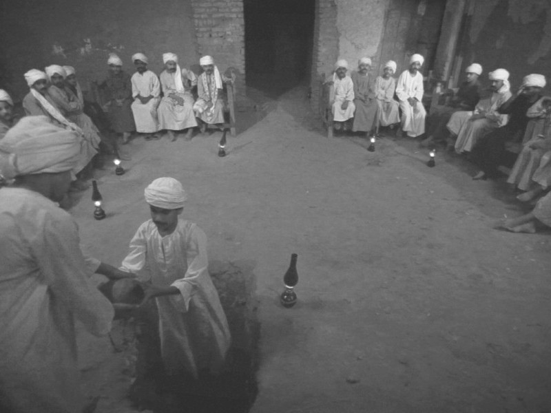 Sharjah Art Foundation Screens Films by Wael Shawky Online This Friday