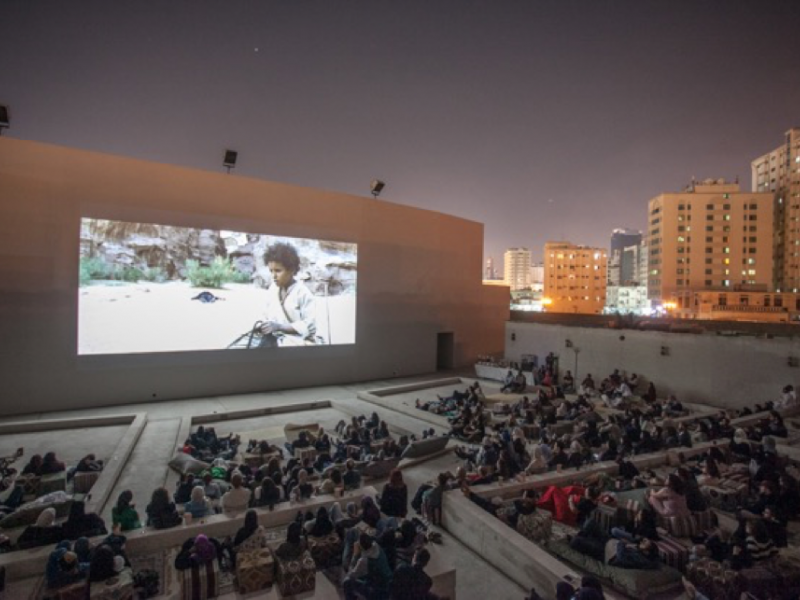 Sharjah Art Foundation Announces Recipients of First Short Film Production Grant and Open Call for Curated Film Programme