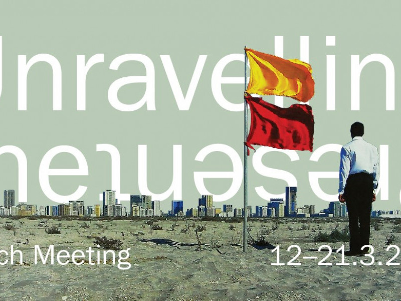 March Meeting 2021 to Examine Evolution of  The Biennial Model and Sharjah Biennial through Online Programme Featuring Artists, Curators and Arts Practitioners from Around the World