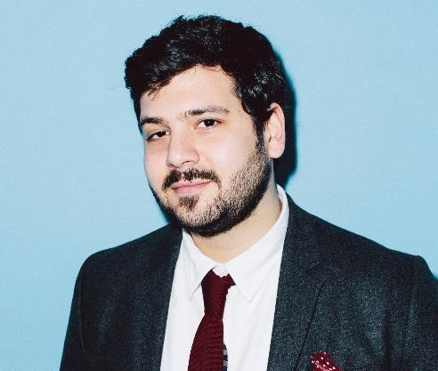 Sharjah Art Foundation Appoints Omar Kholeif as Director of Collections and Senior Curator
